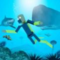 人类游乐场海底世界游戏安卓版 v0.1