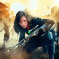战争Z僵尸射击游戏