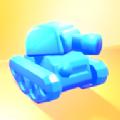 DIY坦克杀伤力