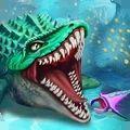 大鱼吃小鱼之深海霸主