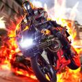 摩托车战斗竞赛游戏中文版 v1.0