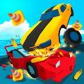 弹射撞车游戏安卓版 v0.01.0
