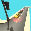交通红绿灯模拟器