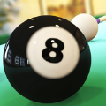 真实3D台球明星之路2022