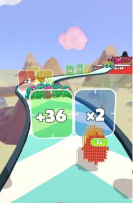 数数飞箭游戏图3
