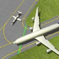 疯狂机场管制