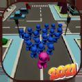 人群幸存城市游戏