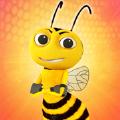 蜜糖蜜蜂家庭生活