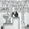 笔记本忍者大战游戏中文版(Notebook Ninja Fights) v1.0