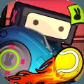热血网球游戏官方版 v1.0