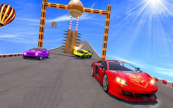 汽车坡道特技游戏图3