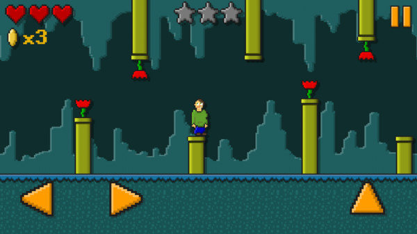沙雕历险记游戏图3