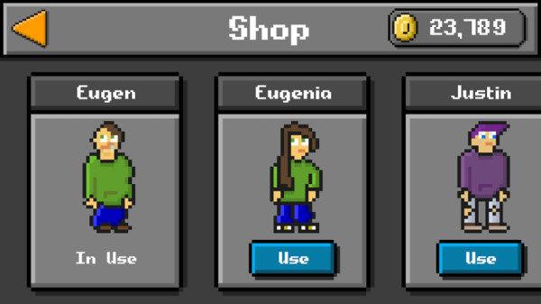 沙雕历险记游戏安卓版图片1