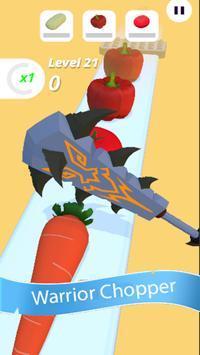 主厨切片机游戏图3