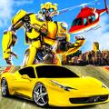 战斗直升机人大战安卓版游戏 v1.6