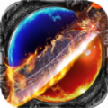 御龙天城烈焰裁决手游官方版 v1.0