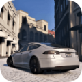 特斯拉驾驶模器游戏中文版 v1.0