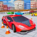 2021驾驶停车游戏