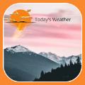 今天的天气