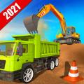 重型机械挖掘机游戏安卓版 v1.0.7