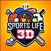 体育生活3D游戏安卓版 v1.0
