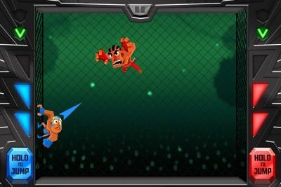 超级格斗兄弟2中文版图3