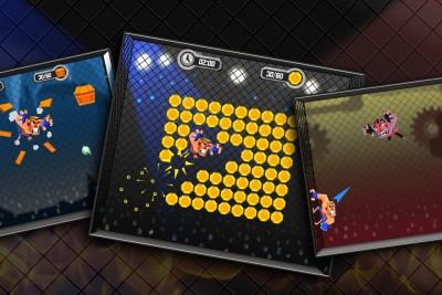 超级格斗兄弟2游戏中文版图片1