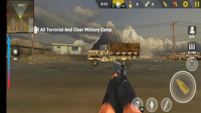 皇牌绝地战队游戏安卓版图片1