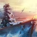 炮艇战3d战舰2021最新破解版