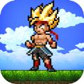 进击的赛亚人武斗家传说游戏官方版 v1.0