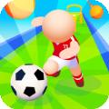 冒险运球游戏安卓版 v1.0.0