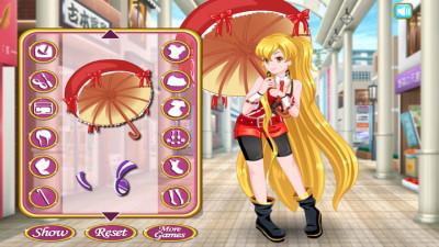 高校女生放学后游戏中文版图片1