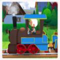托卡小火车游戏最新版 v1.0