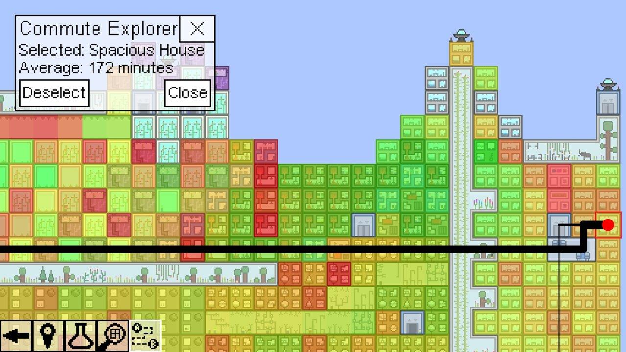 科幻城市建设者无限资源内购破解版图片1