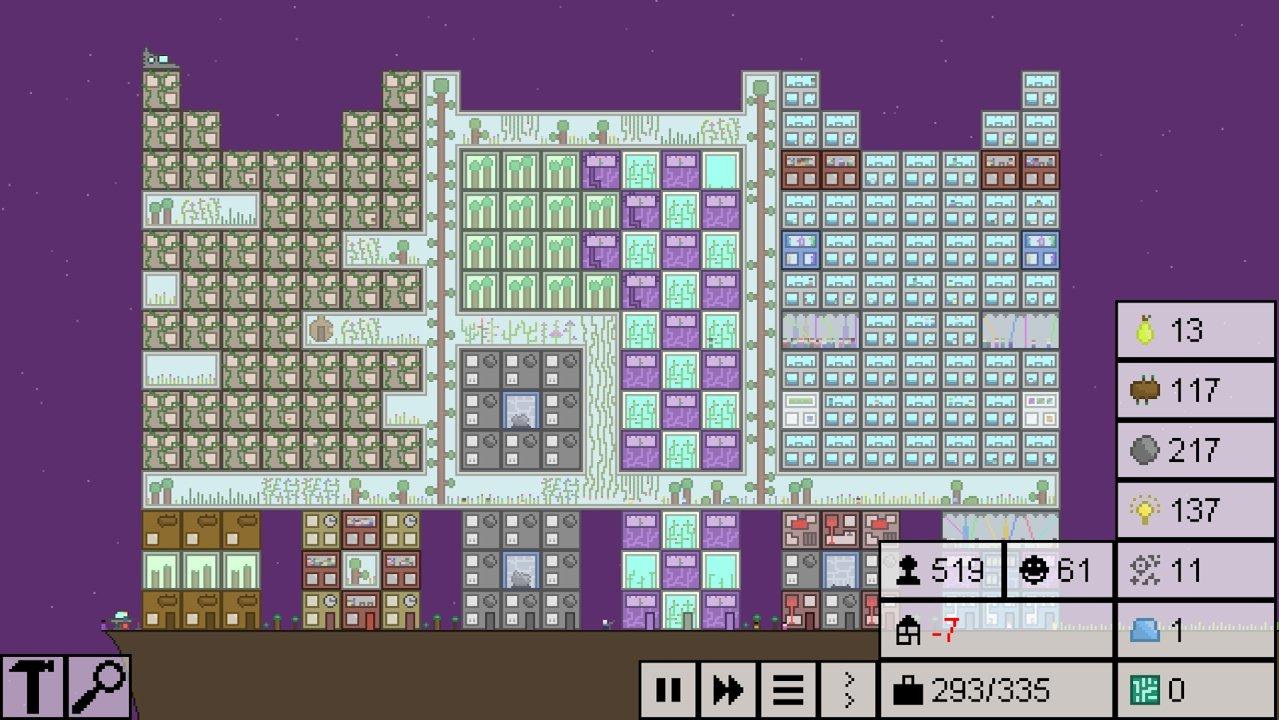 科幻城市建设者无限资源内购破解版 v1.0.5