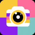自拍美颜拼图相机app官方版 v1.3