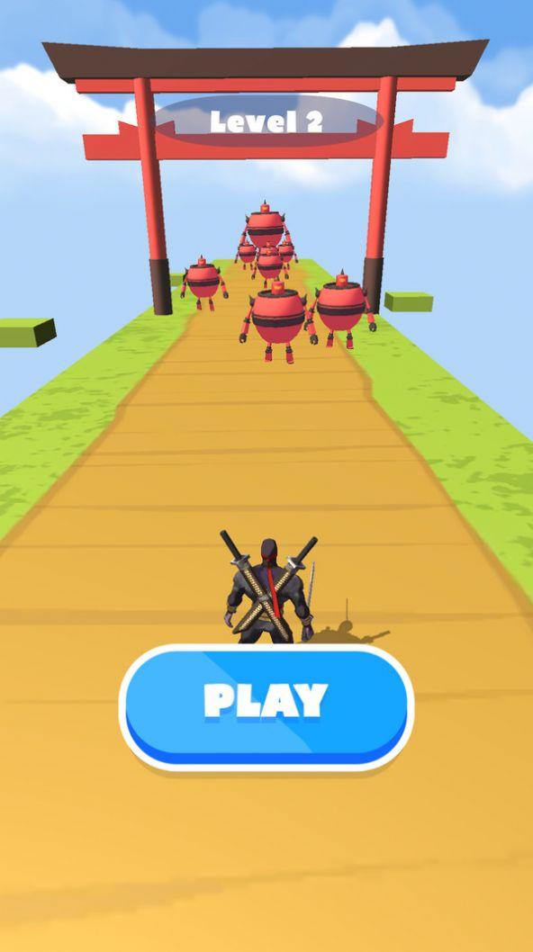 忍者乱杀游戏安卓版图片1