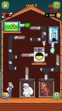 家庭管道救援游戏图1
