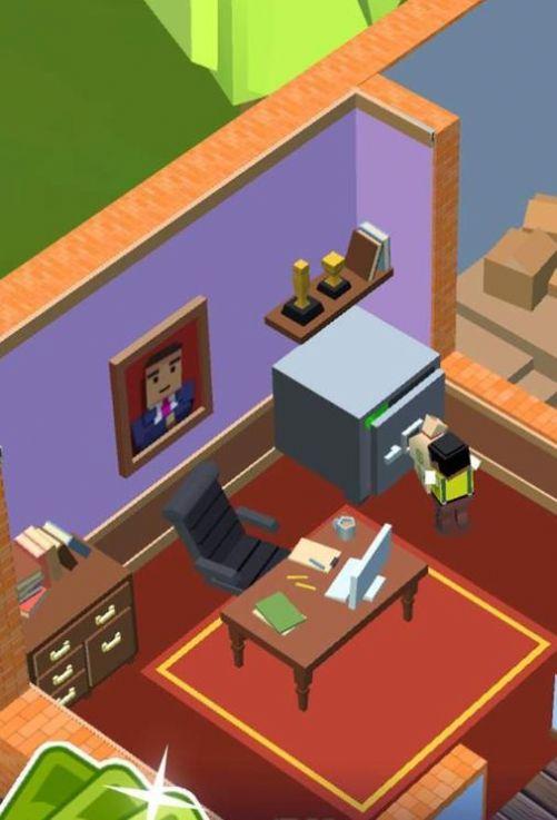 空闲汉堡餐厅游戏图3