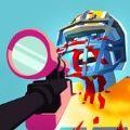 僵尸之城超级狙击手游戏安卓版 v1.8.3
