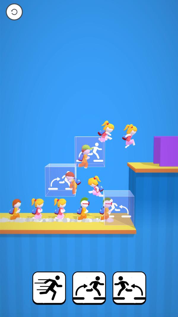 大家一起跳吧游戏免费版图片1