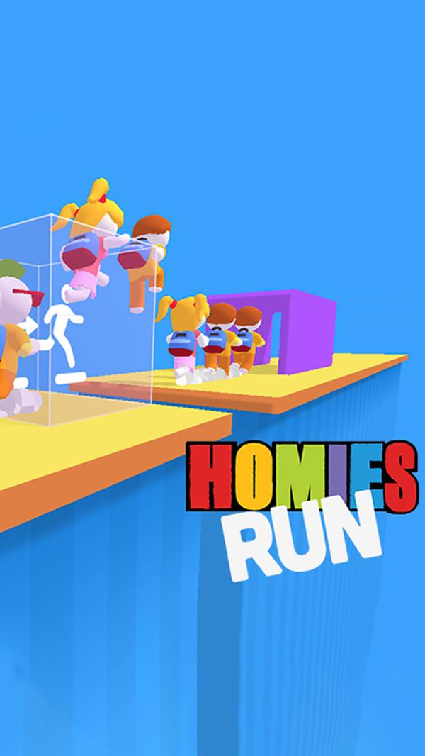 大家一起跳吧游戏免费版 v1.1