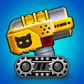 猫咪机关枪游戏中文版 v2.2.6