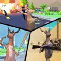 流氓鹿都市战争游戏中文版 v1.0