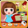公主贝贝甜品教室app免费版 v1.86.00
