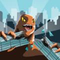 哥斯拉城市毁灭游戏安卓版 v0.1