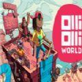 奥力奥力世界数字版游戏手机版(OlliOlli World) v1.0