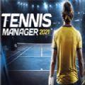 网球经理2021汉化中文版(Tennis Manager 2021) v1.0
