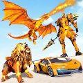 皇家狮子机器人游戏安卓版 v1.3