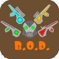 像素保卫战游戏安卓版 v1.0.21